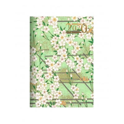 Japanese Paper Mint