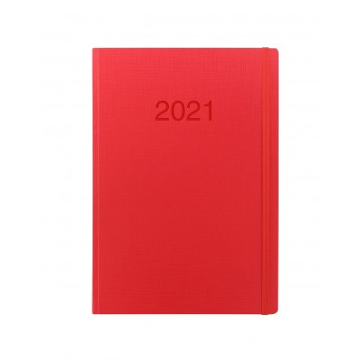 Memo A4 1S/2P 2021 Red