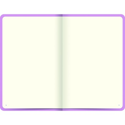 Carnet de notes uni Icon - Book